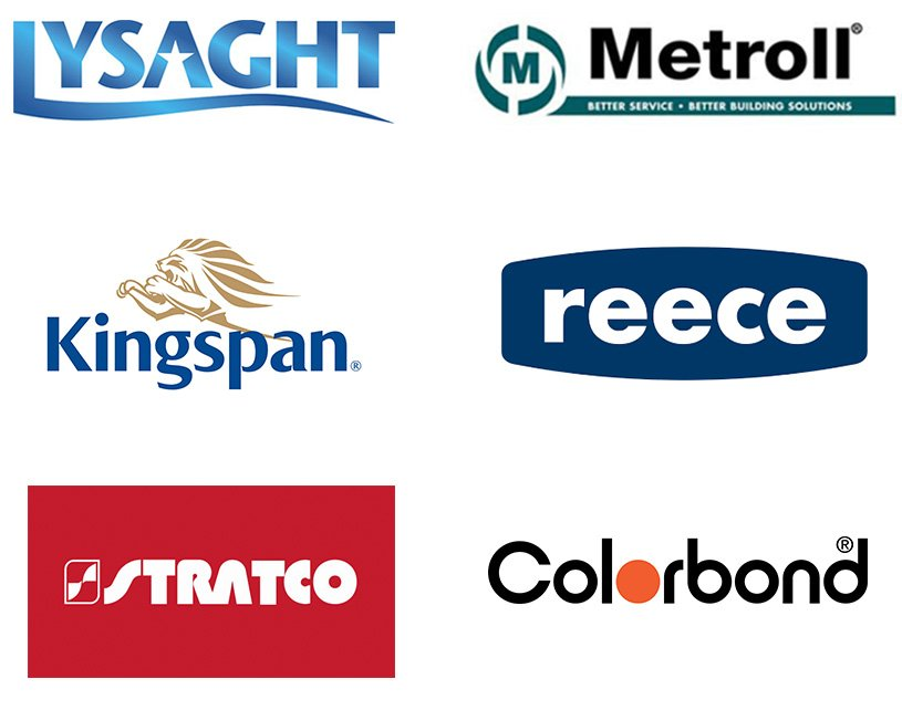Suppliers-logos